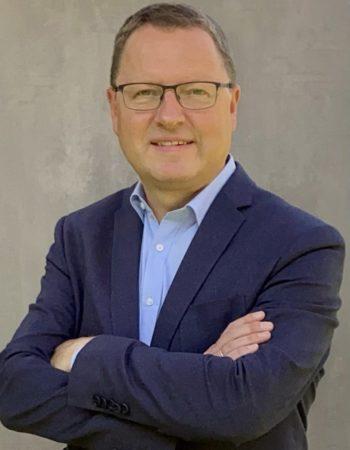 Geschäftsleiter der UpFlat GmbH Dietmar Brockhaus