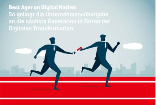 Unternehmensnachfolge Digitalisierung