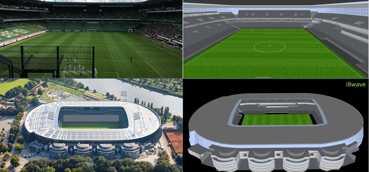 Weserstadion_Mobilfunk-STF Gruppe