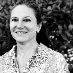 Silvia Rojas Ressourcen- und Energieeffizienz