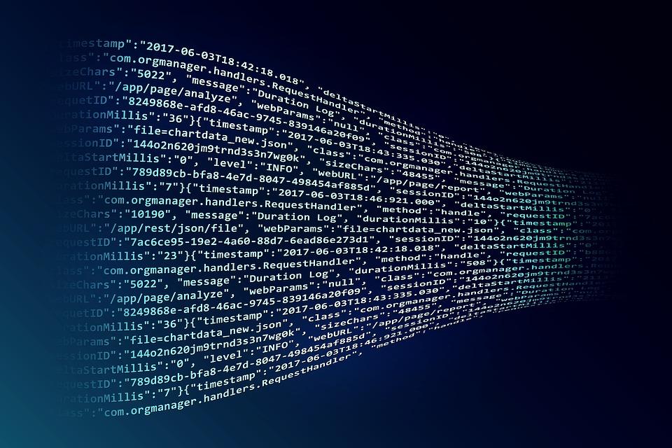 KI in Unternehmen Code